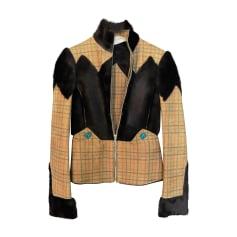 Blazer, veste tailleur Trussardi  pas cher