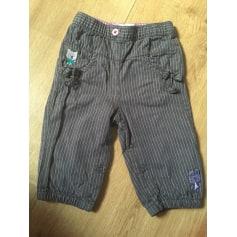 Pantalon La Compagnie Des Petits  pas cher