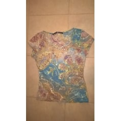 Top, tee-shirt Hazard & Couture  pas cher