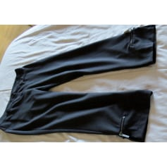 Pantalon évasé Cop-Copine  pas cher