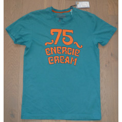 Tee-shirt Energie  pas cher