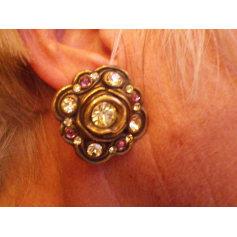 Boucles d'oreille Taratata  pas cher