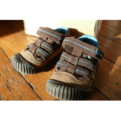 Velcro Shoes Timberland