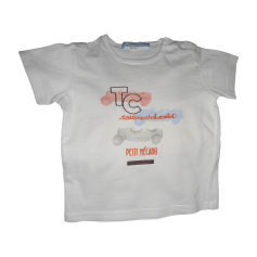 Tops, T-Shirt Tartine et Chocolat