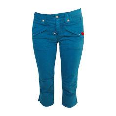Cropped Pants, Capri Pants High