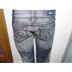 Jeans slim Rock & Republique  pas cher