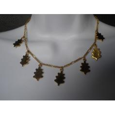 Parure bijoux Inès de la Fressange  pas cher