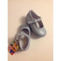 Chaussures à boucle D'Bébé  pas cher