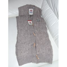 Gilet sans manches Franklin & Marshall  pas cher
