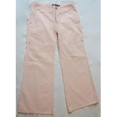 Pantalon évasé Roxy  pas cher