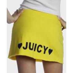Jupe courte Juicy Couture  pas cher