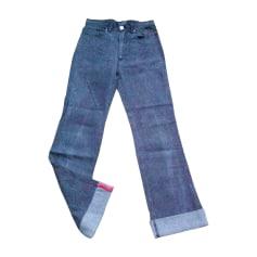 Jeans slim Sonia Rykiel  pas cher