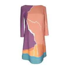 Robe courte Philosophy Di Alberta Ferretti  pas cher