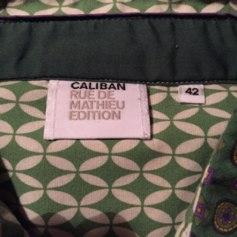 Chemisier Caliban Rue De Mathieu Edition  pas cher