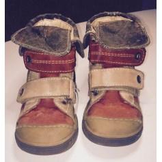 Velcro Shoes Babybotte
