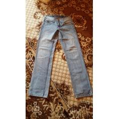 Straight Leg Jeans RG 512