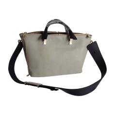 Lederhandtasche Chloé Baylee
