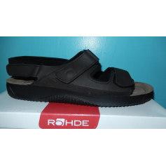 Sandals Rhode