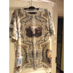 Tee-shirt Space 9  pas cher