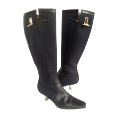 High Heel Boots Gucci Hysteria