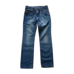 Jeans droit Jacadi  pas cher