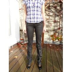 Jeans droit Vanessa Bruno  pas cher