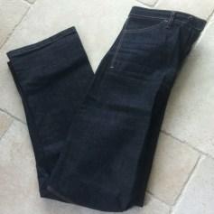 Jeans évasé, boot-cut Marithé et François Girbaud  pas cher