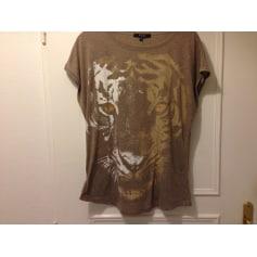 Top, tee-shirt Khaan  pas cher