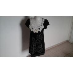 Robe courte Yumi  pas cher