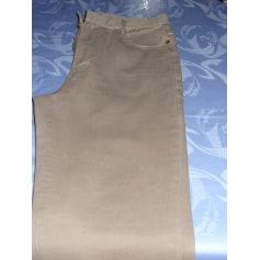 Pantalon droit C17  pas cher