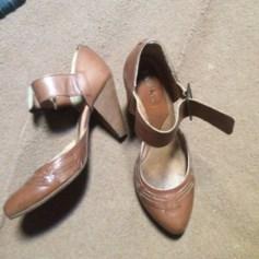 Escarpins Emma Go Shoes  pas cher