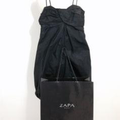 Robe bustier Zapa  pas cher