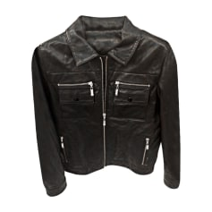 Leather Jacket Dior