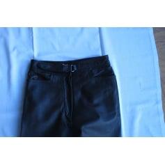 Pantalon droit Pellesimo  pas cher