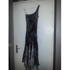 Robe longue Derhy  pas cher