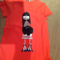 Top, Tee-shirt Marc Jacobs  pas cher