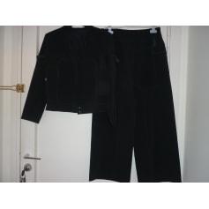 Tailleur pantalon JC. Trigon  pas cher