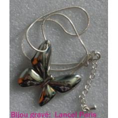 Necklace Lancel