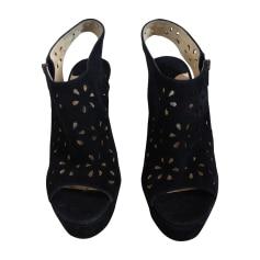 Sandales à talons Jimmy Choo  pas cher