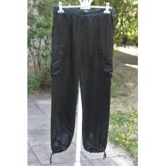 Pantalon droit Morgan  pas cher