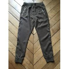 Tapered Pants Bel Air
