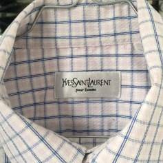 Chemisette Yves Saint Laurent  pas cher