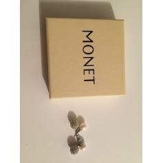 Boucles d'oreille Monet  pas cher