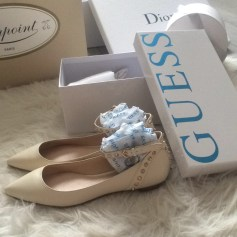 Ballerines Guess  pas cher