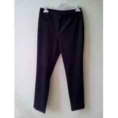 Pantalon droit Weinberg  pas cher