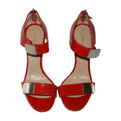 Sandales à talons Vanessa Bruno  pas cher