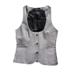 Sleeveless Vest Gucci