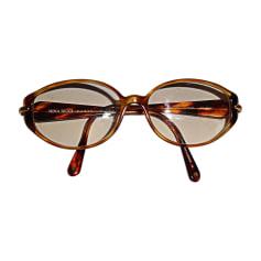 Monture de lunettes Nina Ricci  pas cher