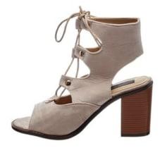 Chaussures à lacets  Dazawa  pas cher