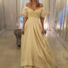 Robe longue Luisa Beccaria  pas cher
